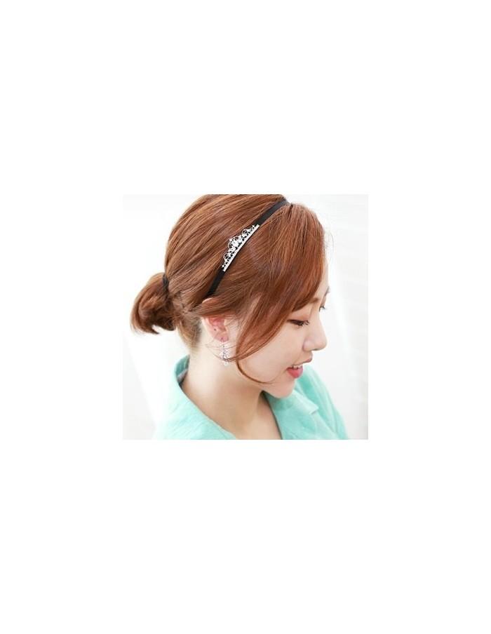 [AS69] Athena Hair Band / Hair Pin