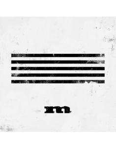 BIGBANG - MADE SERIES [M] - m version