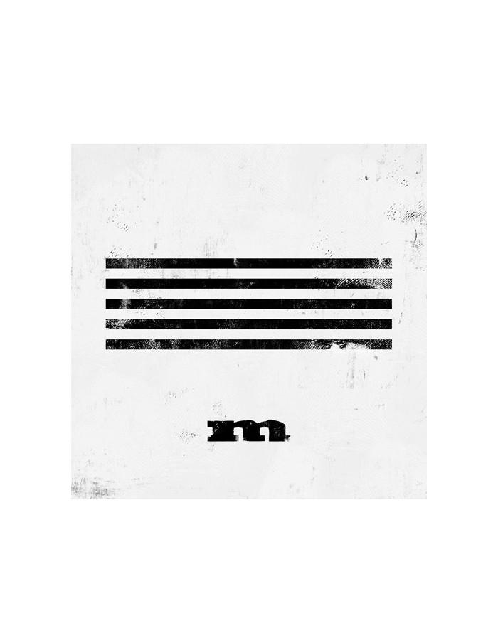 BIGBANG - MADE SERIES [M] - m version