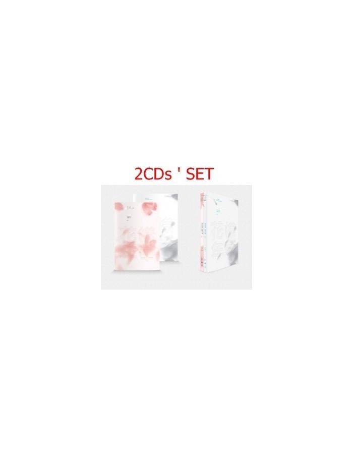 [2CD SET] BTS 3rd Mini Album 화양연화 pt.1 (In the Mood for Love) 2CDs