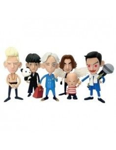 [YG Official Goods] Bigbang 2015 World Tour Made In Seoul - Art Toy