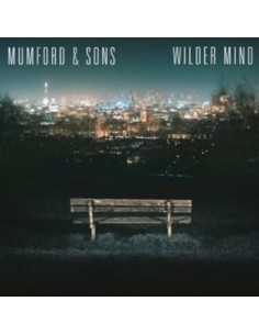 Mumford & Sons - Wilder Mind (Standard) CD