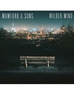 Mumford & Sons - Wilder Mind (Standard) CD