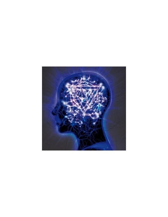 Enter Shikari - The Mindsweep CD