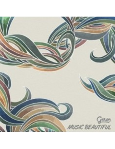 Gowe - Music Beautiful CD