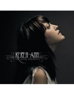 KEREN ANN - Not Going Anywhere CD