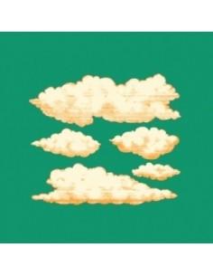 옥상달빛 OKDAL Album - 희한한 시대 CD