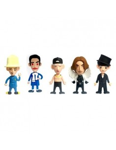 [YG Official Goods] Bigbang 2015 World Tour Made In Seoul - Art Toy USB (8GB)