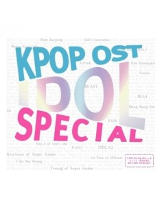 K-POP - O.S.T (IDOL SPECIAL) (2CD)