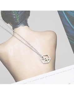 [EX223] EXO EXODUS Necklace