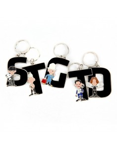 [YG Official Goods] Bigbang - Art Toy Key Ring