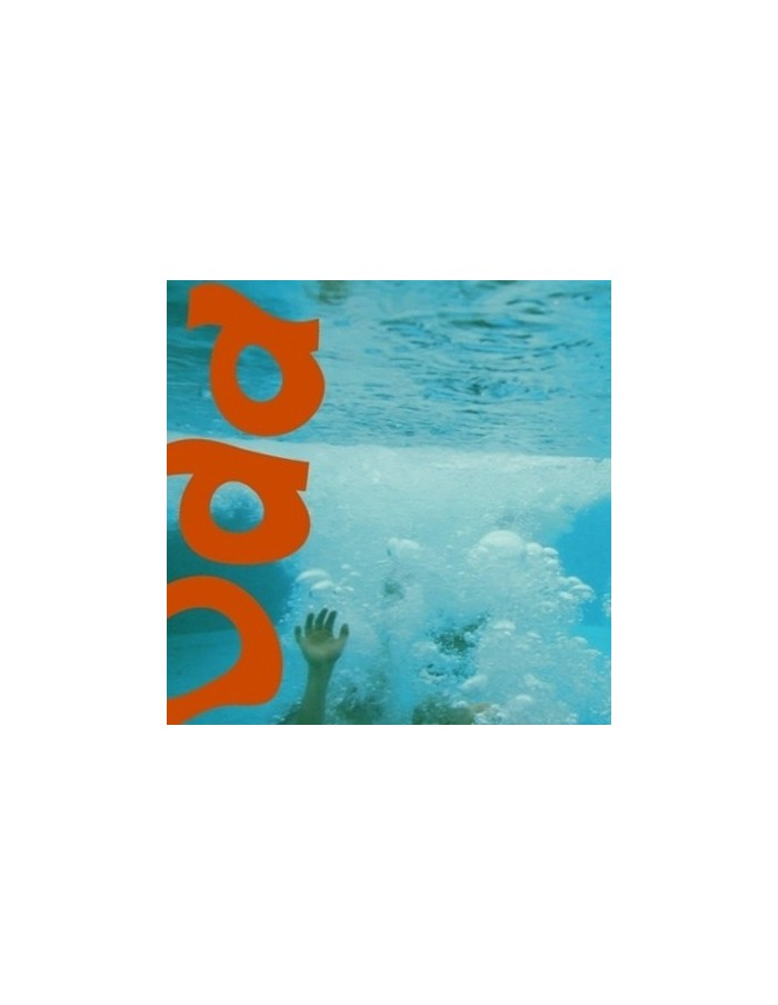 SHINEE 4th Album vol 4 - Odd CD + Poster