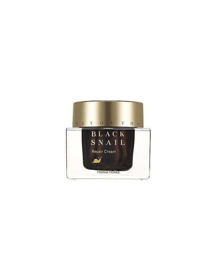 [Holika Holika] Black Snail Repair Cream 50ml
