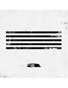 BIGBANG - MADE SERIES [a] - a version (Small Letter a)