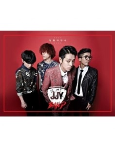 JUNG JUN YOUNG Band Album -일탈다반사 CD + Poster