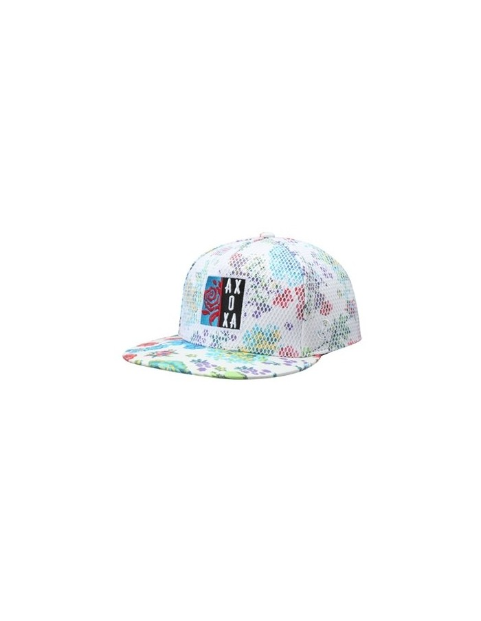 [URBAN SWAGGER] SNAPBACK 137 (WH)