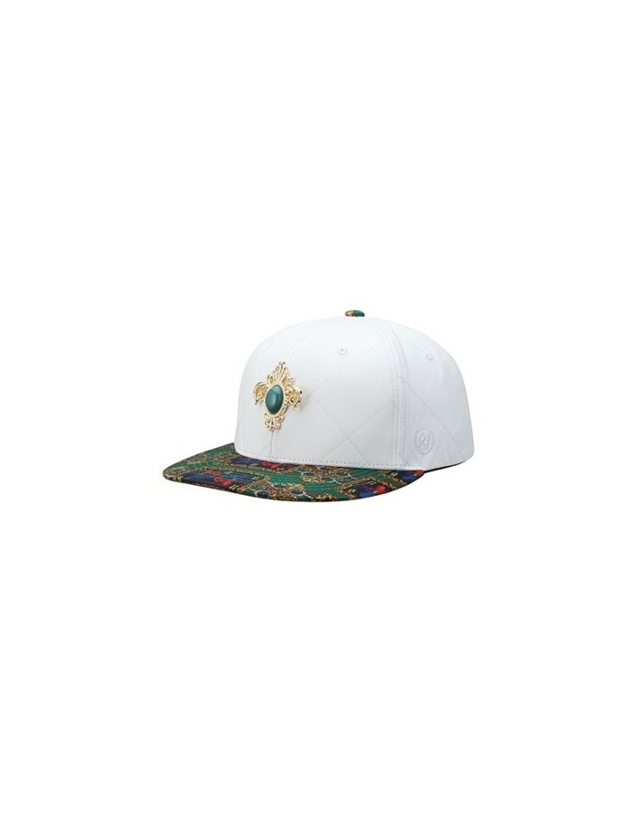 [URBAN SWAGGER] SNAPBACK 202 (WH)