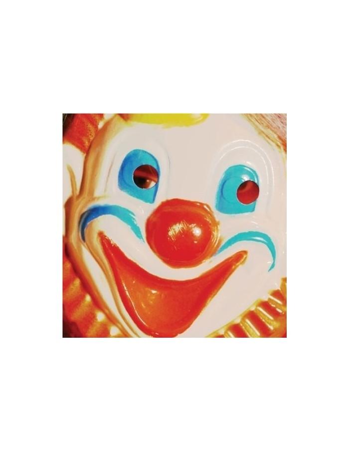 SHINEE 4th Album vol 4 - Odd CD (B Ver) + Poster