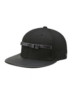 [SMITH BRIDGE] SNAPBACK 150 (BK)