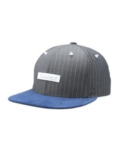 [SMITH BRIDGE] SNAPBACK 156 (GY)