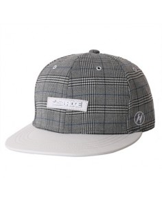 [SMITH BRIDGE] SNAPBACK 155 (GY)