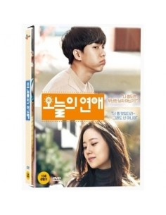 [DVD] Love Forecast 1 DIsc (Lee Seung Gi, Moon Chae Won)