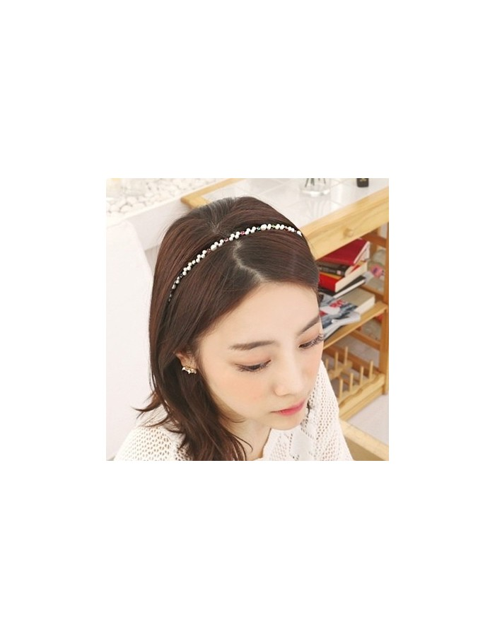 [AS77] Shangrila Hair Band