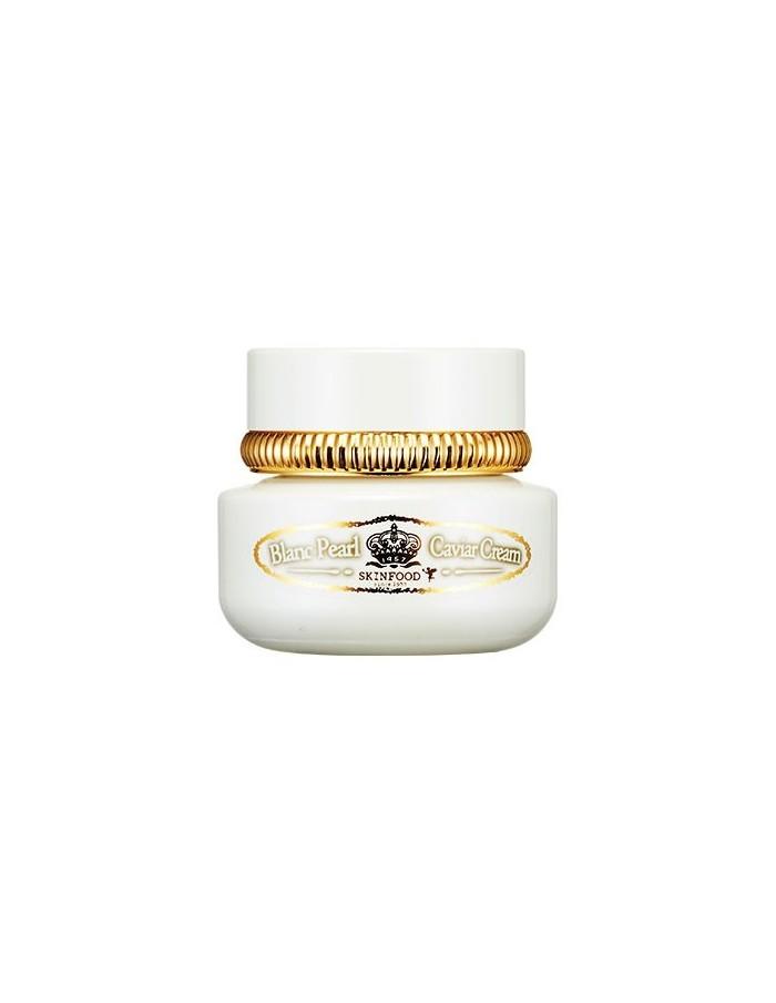 [Skin Food] Blanc Pearl Caviar Cream 50g
