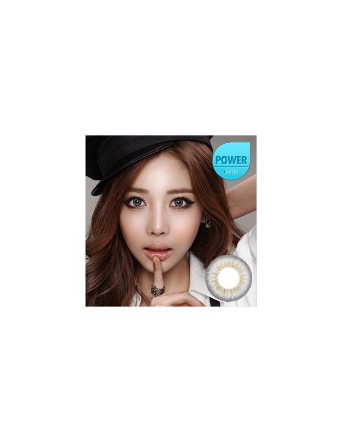 [ O-Lens ] Jennis 3 Color - Sky Gray (Prescription)
