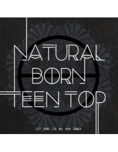 Teen Top 6th Mini Album - NATURAL BORN TEEN TOP (Dream ver.)