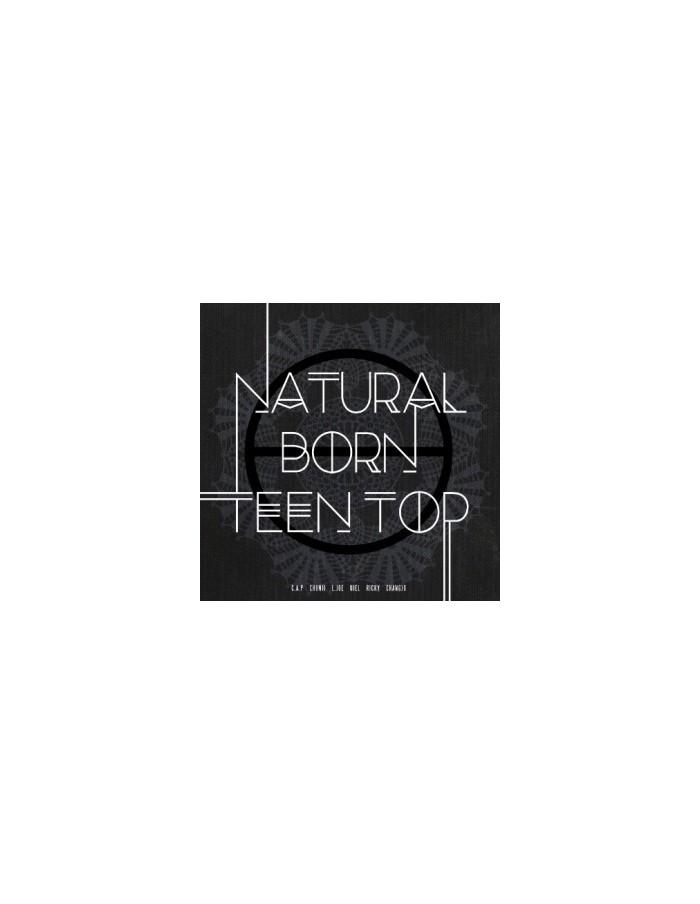 Teen Top 6th Mini Album - NATURAL BORN TEEN TOP (Dream ver.)