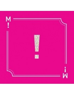 MAMAMOO Album - Pink Funky  CD + Poster
