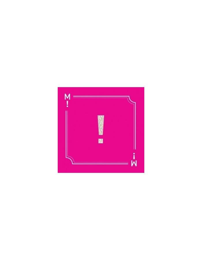 MAMAMOO Album - Pink Funky  CD + Poster