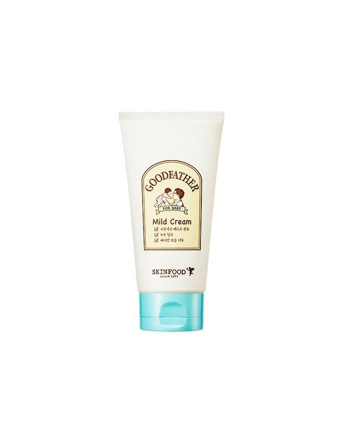 [Skin Food] Goodfather Mild Cream 120ml