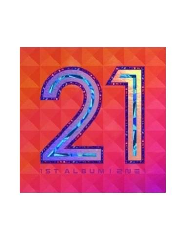 2NE1 First Album To anyone CD