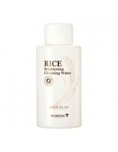 [Skin Food] Rice Brightening Cleansing Water 500ml