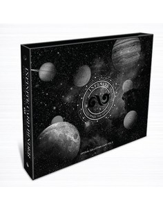 [Limited] INFINITE Official star collection card vol 2 Binder