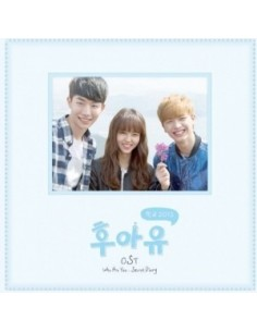 KBS Drama 후아유 (Who are you) - School 2015 O.S.T CD