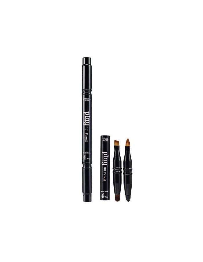 [ETUDE HOUSE] Play 101 Pencil Multi Brush