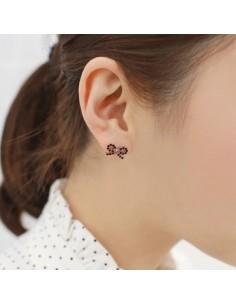 [AS84] Bellucia Earring