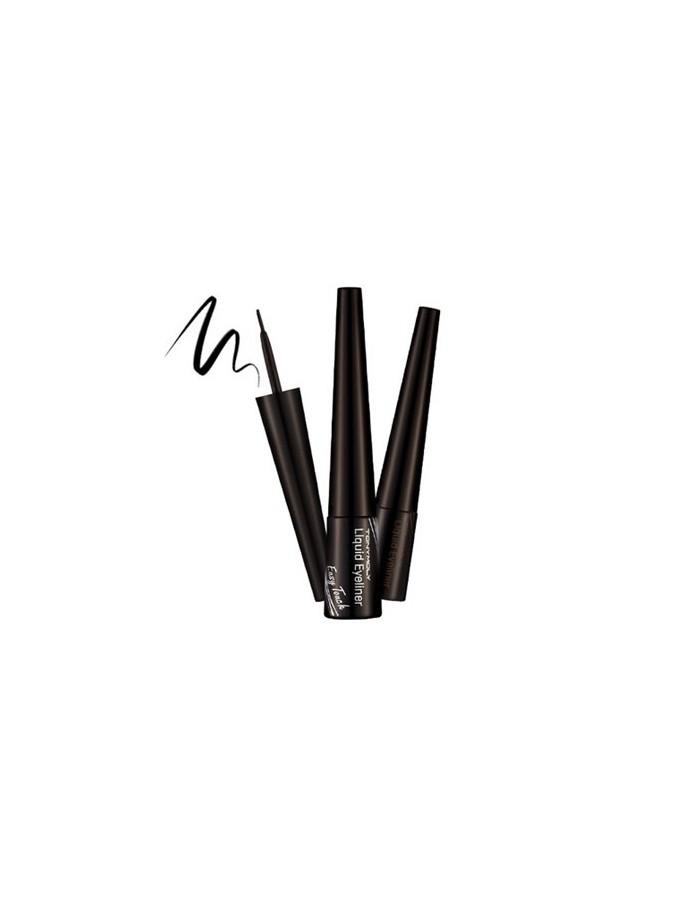[TONYMOLY] Easy Touch Liquid Eye Liner 5ml