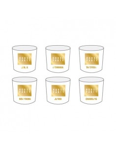 "[ JYP Official Goods ] 2PM ""House Party"" Concert Goods - Candle"