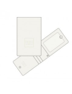 """[ JYP Official Goods ] 2PM """"House Party"""" Concert Goods - Leather ID Card Case"""