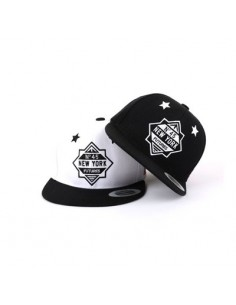[CAP444] New York N45 Snapback