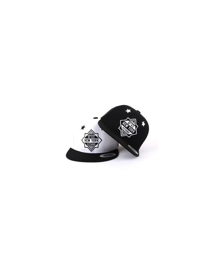 [CAP444] New York N45 Snapback