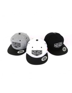 [CAP445] A/W Brooklyn Snapback