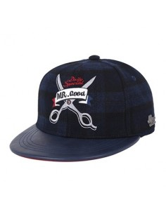 [MR.REAL GOODMAN] SNAPBACK 202 (NY)