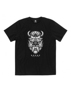[SAKUN] T-DKB(BLACK)