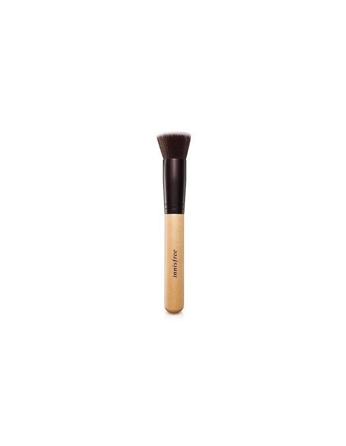 [INNISFREE] Eco Beauty Tool Master Foundation Brush 1EA