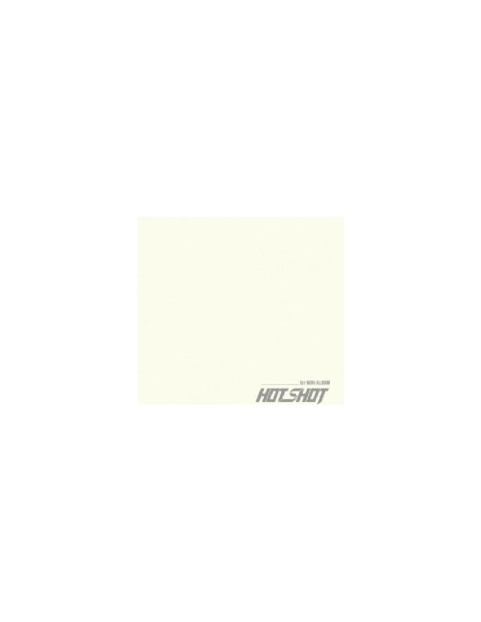 HOTSHOT I Am a Hotshot - 1st Repackage Album CD